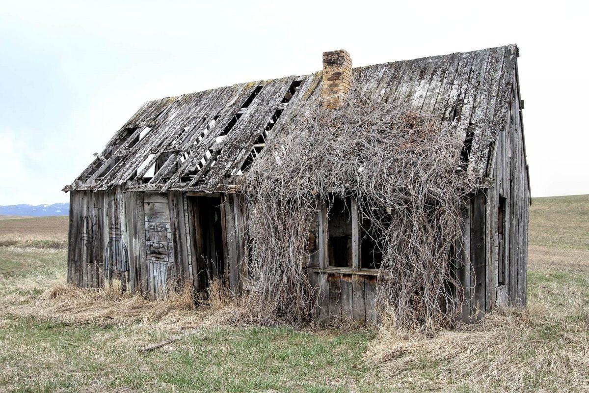 fermette | Propriété avec terre agricole