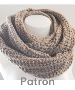 Patrons tricot exclusifs