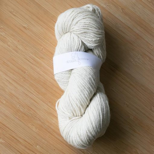 Fil alpaga dk blanc naturel baby royal couleur naturelle sans teinture 2020
